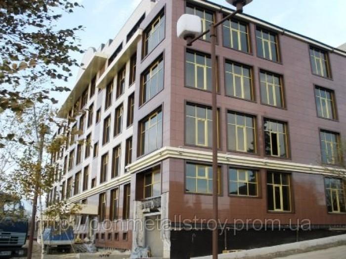 Продам квартиру в Элитном новострое River-Град. Общая площадь 250кв. м., 5 комна 616000