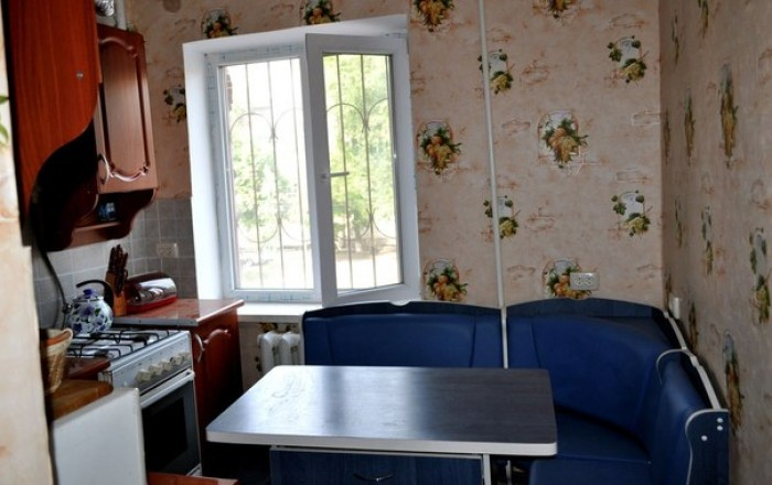 Сдам 1к. квартиру квартал ГБК, Луганск.Мягкая мебель, душевая кобинка, плазменна 616038