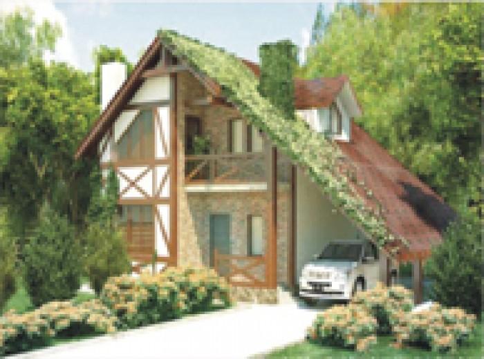 Строительство домов и коттеджей по европейской технологии за 65 дней. Стоимость  622654