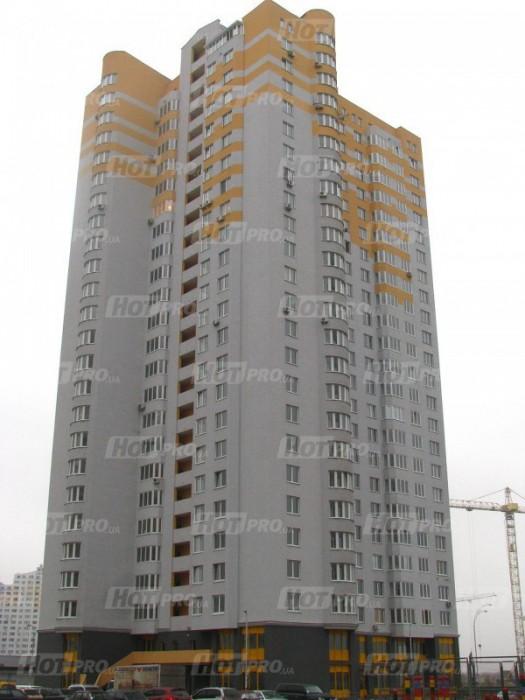 Продам офисные помещения Чавдар 5, Киевгорстрой, дом сдан, рядом Алладин, м.Позн 642472