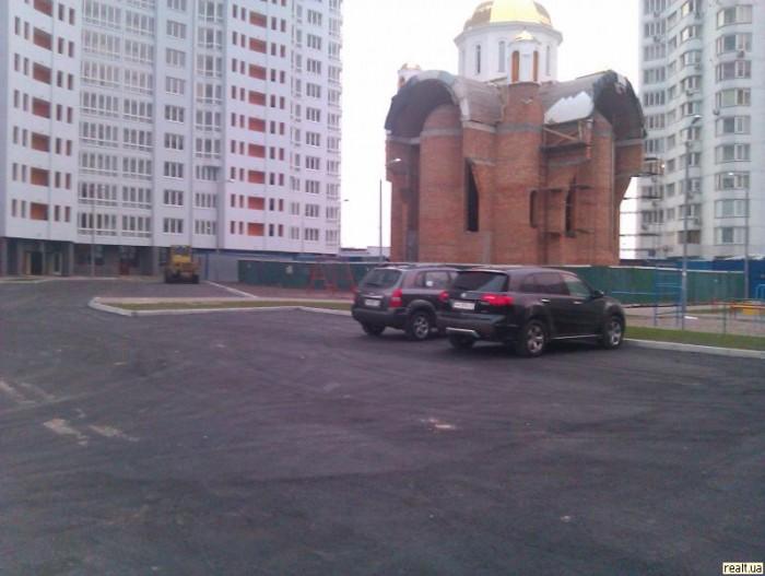 Продам офисные помещения Чавдар 1, Киевгорстрой, дом сдан, рядом Алладин, м.Позн 642473