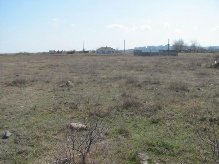 Продается земельный участок  10 соток  на берегу моря. Назначение:  для индивиду 631328