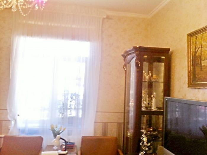 Продается 2-х комнатная квартира на проспекте Шевченко. Общая площадь составляет 616102