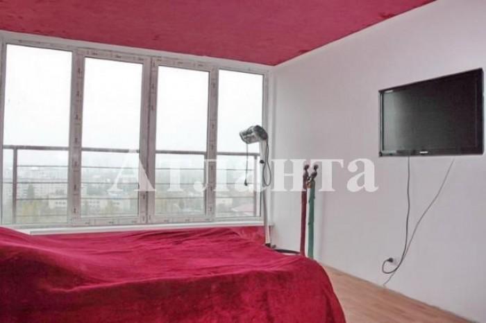 Продается 2-х комнатная квартира на Фонтанской дороге (тех. этаж)11/11 эт. общая 616104