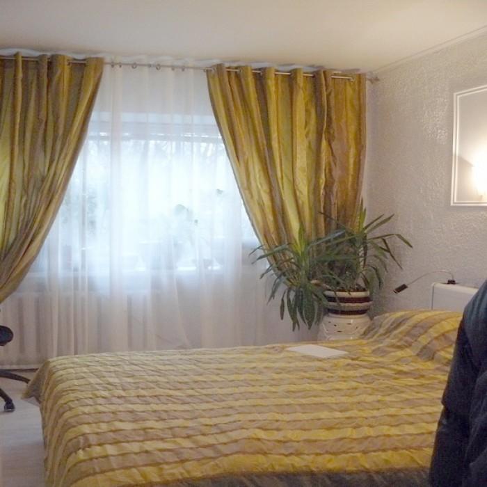 Продается 2-х комнатная квартира на ул.Ицхака Рабина. Общая площадь составляет 5 616133