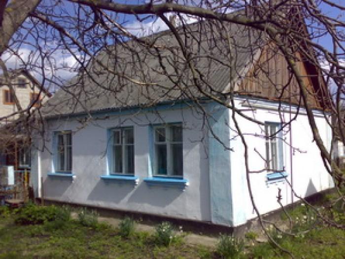продается отдельный дом на Марьяновке, 3 комнаты, смежно-раздельные, квадратный  622702