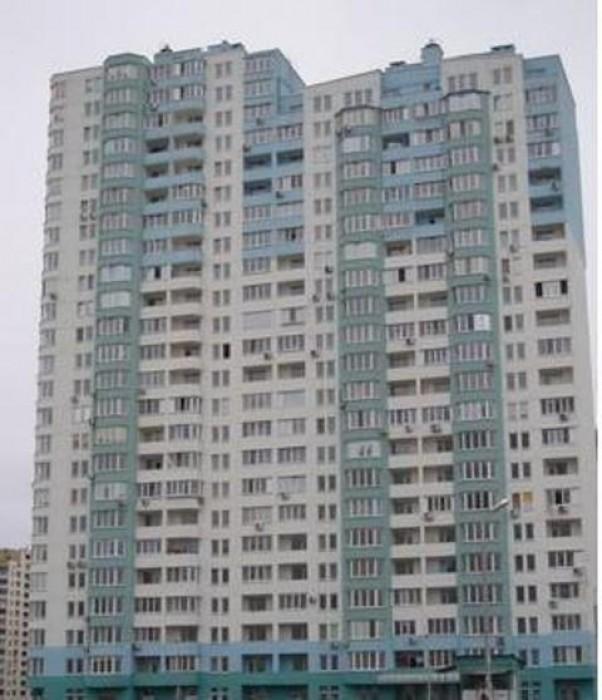 По ул. Е. Пчелки 3А квартира площадью 54/26/16, этаж  10/25. Кирпичный новострой 616178