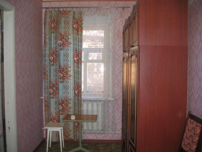 Продам полноценных жилых полдома (1979 г., этажность 1/1, кирпич), общая - 56,4  622720