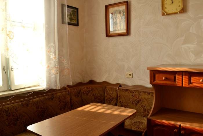 Продаётся 2-х комнатная квартира в г.Керчь по ул. Индустриальное шоссе. С евро-р 616246