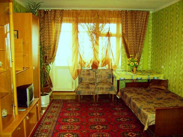 Меблированная квартира в центре города с интернетом WiFi.  Свежий ремонт с элеме 616247
