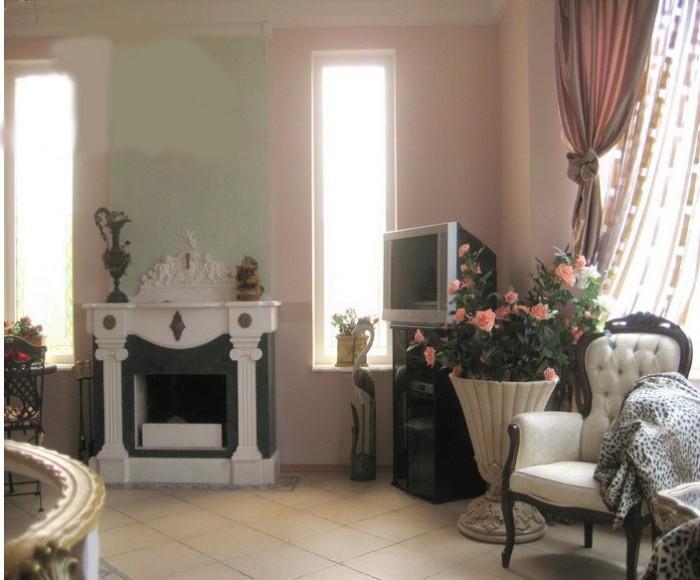 Продам дом ул.Долгая/Бабушкина, 2этажа, 160м, две спальни, каминный зал, кухня-г 622730
