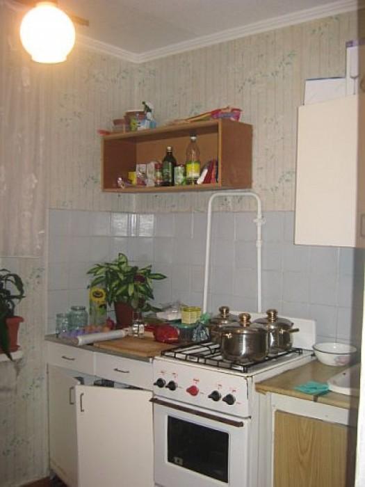 Пропонується до продажу 1- кімнатна квартира по вул. Сумгаїтській. Розміщена на  616306