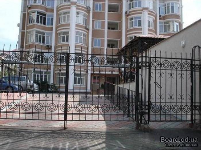 Продам 3-х комнатную квартиру Кирпичный переулок/Каркашадзе, 9/10, 162 кв.м.Гост 616313
