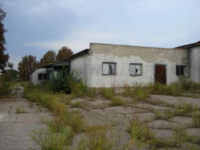 Продается помещение 2700 м.кв. земля 1,64га Ясиноватский р-н. трансформаторная 4 642562