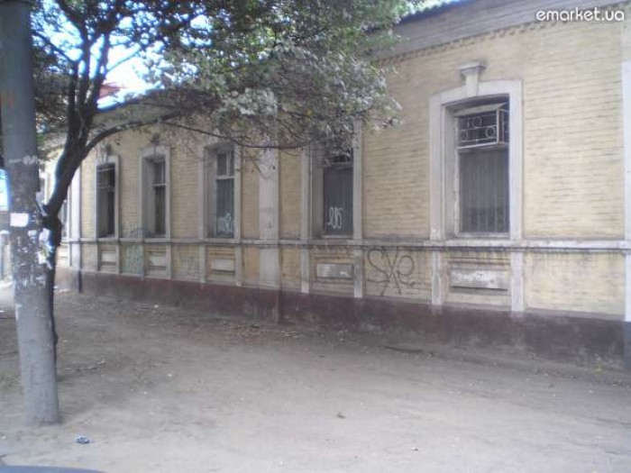 Продам два здания отдельно стоящих на красной линии пр.Пушкина в районе Курчатов 642568
