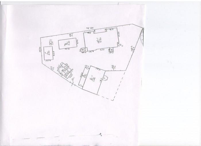 СРОЧНО продам производственно-складские помещения общей площадью 520 кв.м. с огр 642580