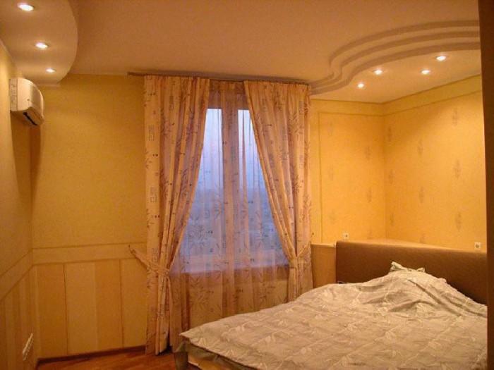 Сдается посуточно, почасово, понедельно  квартира в центре Кривого Рога. От Хозя 616440