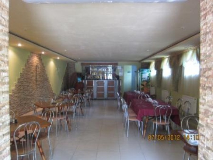 Двухэтажное здание в центре г.Судак. Здание продается без сохранения профиля дея 642591