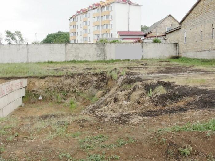 Продается участок в Авангарде, 9 соток, правильной формы, 50х18, фасад 50 м, Гос 631377