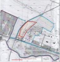 Земельный участок площадью 12,1394 га. на окружной  г. Луганска в районе . п. Те 631219
