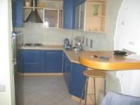 Обалденно уютная квартира с евроремонтом в стиле хай-тек в Центре! В Центре горо 615687