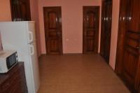 ПОСУТОЧНО особняк - 3 раздельные комнаты, новая мебель, чистое постельное белье, 615760