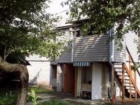 Дом-дача, 17 линя, (центр Рус.садов), 80м.кв., 4 комн., кухня, 6 соток, отличный 622525