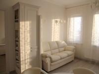 Продается квартира в ЖК Марсель на Французском бульваре. Светлая, уютная, односп 615838