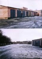 Продаётся оффисно-складской комплекс(ОДО Рівненасіннєовоч г. Ровно)1- склад площ 642381