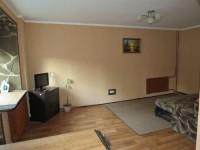 ПОСУТОЧНО сдам 1-но комнатную квартиру, уютная, теплая, с хорошим ремонтом, удоб 616481
