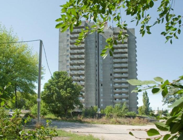 Продажа квартир в новом жилом шестнадцатиэтажном доме по Куприна, 3 г.Донецк (в  616495