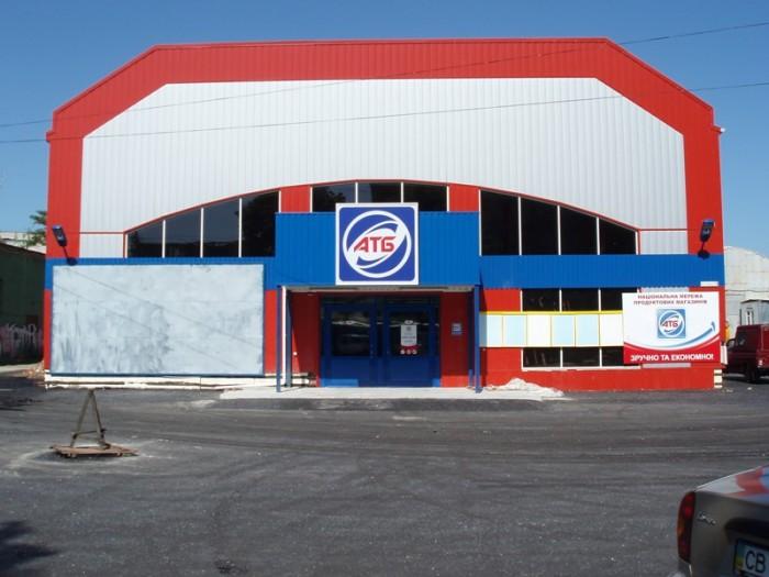 Аренда 2 этажа торгового центра по ул. Щорса, 55 (возле рынка Висла, недалеко от 642619