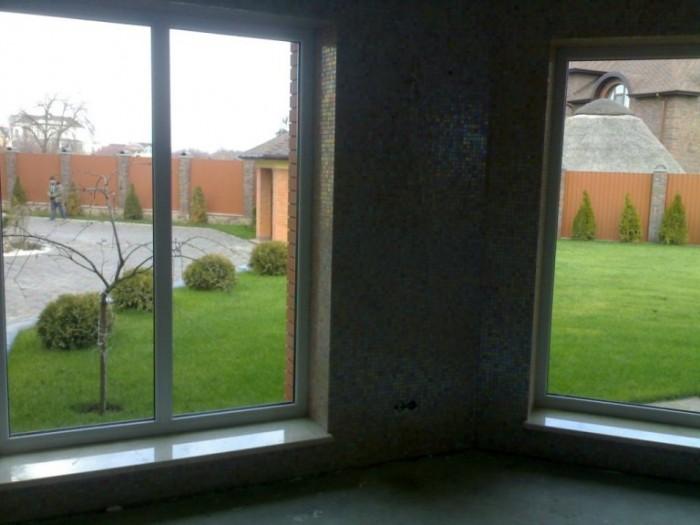 Закрытый коттеджный городок. Дом в Конча-Заспе площадью 912 кв.м., участок 15 со 622812