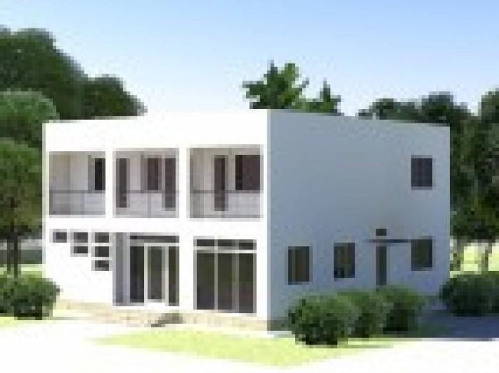 Дом для проживания большой семьи. Несколько спален, кабинет, большая гостинная,  622839