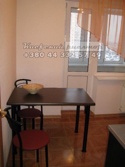 Квартира со свежим евро ремонтом. Три отдельные комнаты, два балкона (застеклены 616573