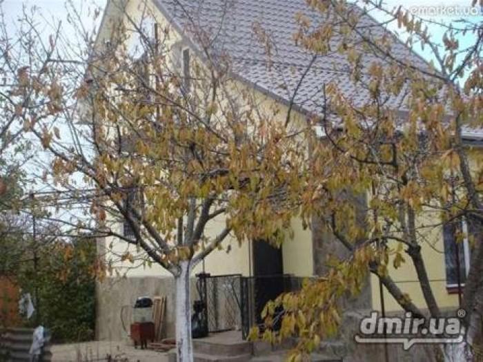 Продам свой дом в п.Урожайное(10 мин езды от Симферополя,9 км),Коллективные сады 622845