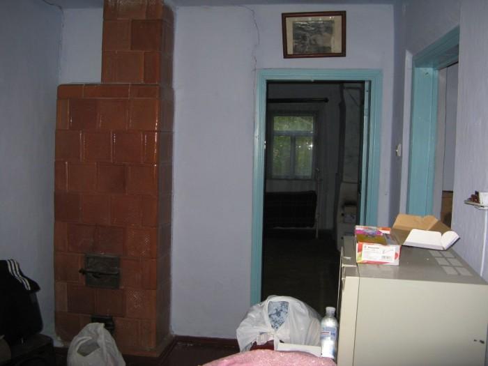 ранспортне сполучення автобусВікна деревяніВхідні двері деревяніПідлога деревоСа 622846