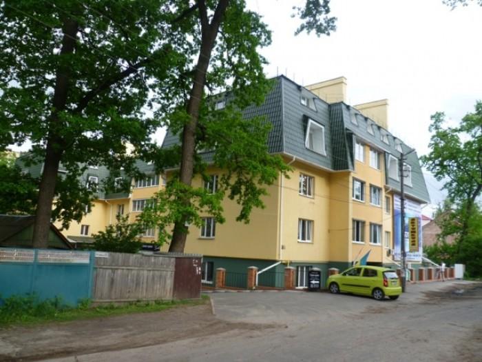 Ирпень,Украинская 48, центр города.  продам 1-комнатную квартиру, дому 3 года, р 616653