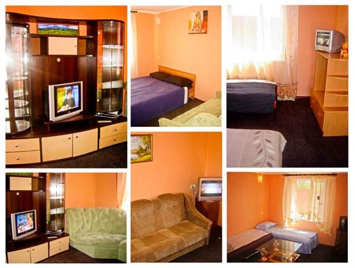 Предложение!Продам гостиничный комплекс, г. Бердянск ул. Некрасова, район колони 622899