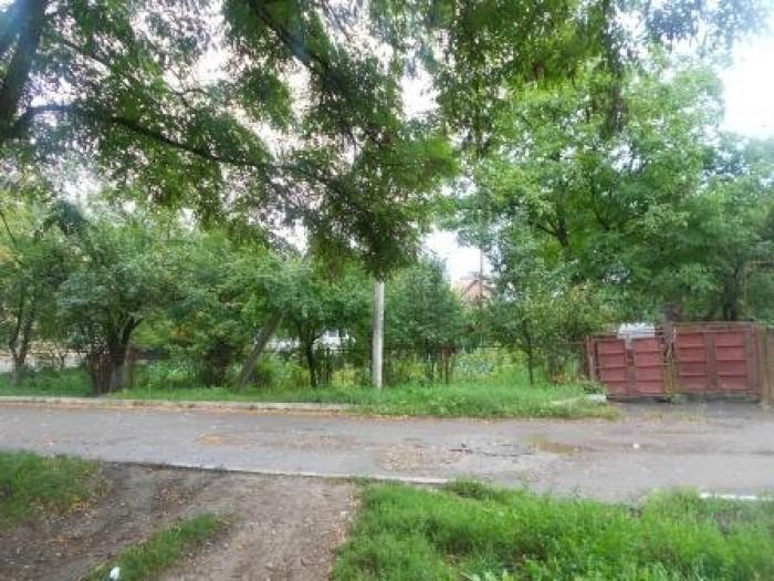 Продам земельный участок в центр.части города Коломыя Ив-Франковской обл-недалек 631441