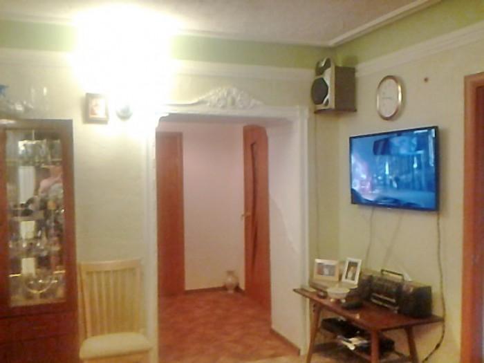 Продается дом после реконструкции в Южном переулке, 1 этаж, 90/40/103 раздельные 622912