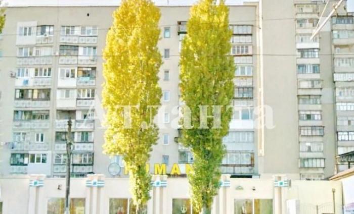 Компактная квартира улучшенной планировки, 6 этаж 9-ти этажного кирпичного дома, 616776