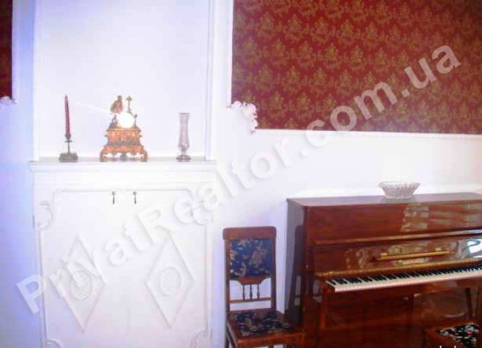 Харьков. www.privatrealtor.com.ua. Продам квартира в центре Харькова. 142 кв. м. 616790