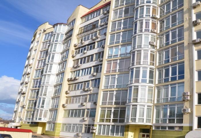 Продается 3-х комнатная квартира на 10 ст.Б.Фонтана. Расположена на 6-м этаже 10 616806
