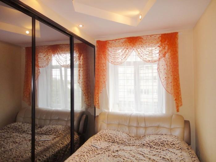 Продам квартиру на ул. Базарная. Общая площадь – 53 кв.м. В квартире 2 комнаты , 616811