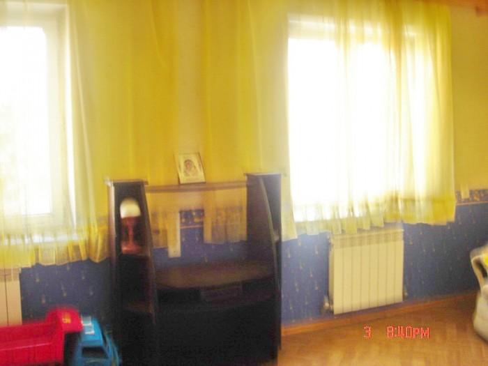 Продается 2-х этажный дом в районе Черемушки. Общая площадь 125 кв.м. Цоколь  -г 622958