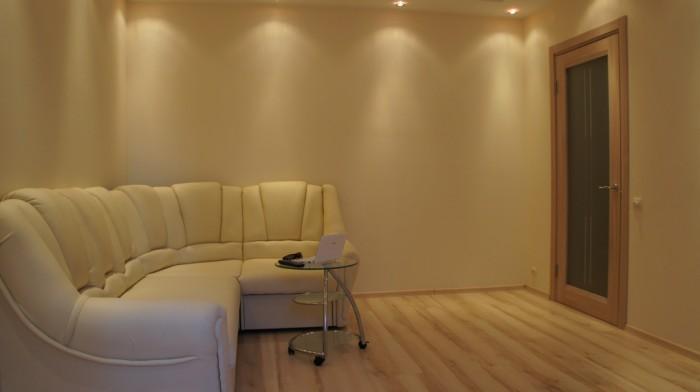 Сдам свою 1 комнатную квартиру.Большой раскладывающийся диван в гостинойWi-Fi In 616858