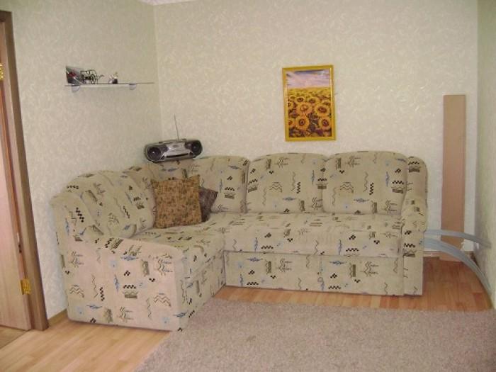 2-х комнатная квартира по пр. Металлургов, 4/5, студия, полностью меблирована, с 616866