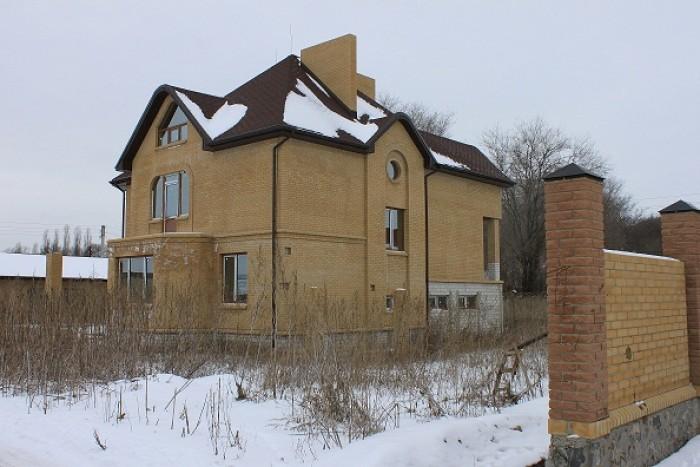 Продам трехэтажный дом в живописном месте Большая Даниловка, удобное местораспол 622967
