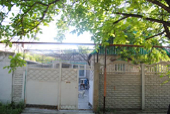 Дом кирпичный – 108 кв.м, все городские коммуникации (газ, свет, вода), котел на 622976